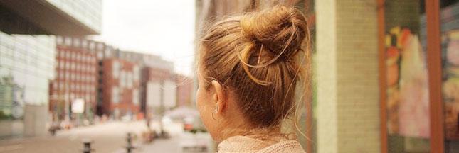 Cheveux : ne les laissez pas tomber !