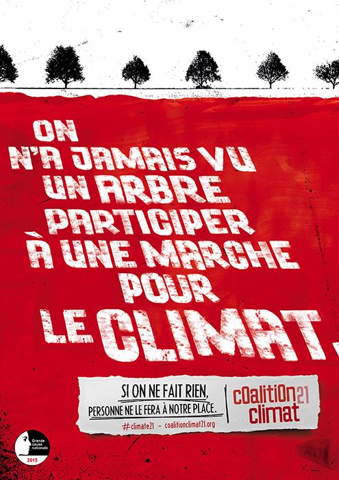 changement climatique cop21 coalition climat 21