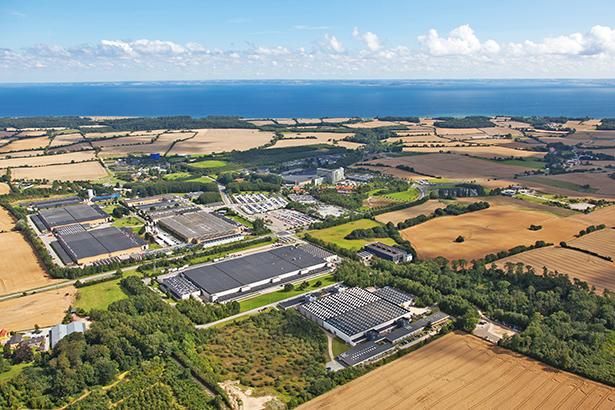 A l'image de Danfoss, les entreprises s'investissent également pour le Project Zéro ©Danfoss