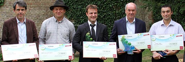 Eclosia : 50.000 euros à gagner pour soutenir vos éco-activités