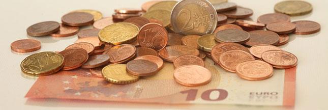 Plus de la moitié des Français n'ont plus que 10 euros pour leur épargne et loisirs