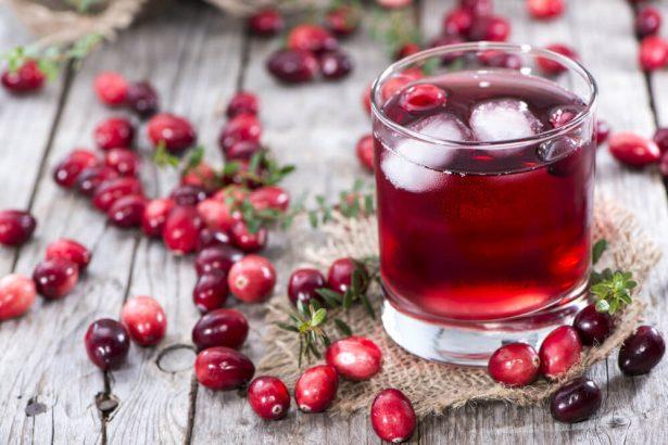 Exceptionnel La cranberry : le fruit santé PO24