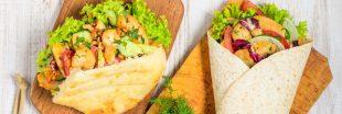 Ces substances que nous cache... le kebab