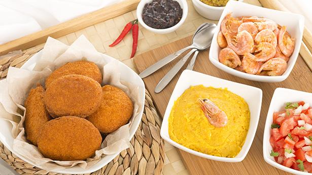 vatapa cuisine brésilienne brésil plat spécialité locale