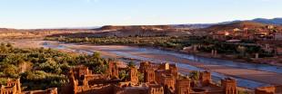 La plus grande centrale solaire du monde bientôt construite au Maroc