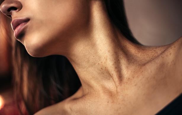 nettoyage du corps détox réflexologie 3D