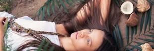 7 idées pratiques avec l'huile de coco pour des cheveux hydratés et doux