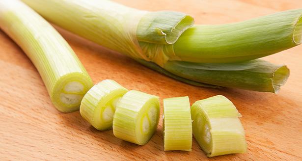 légumes poireaux