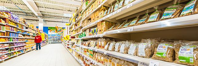 Des aliments contaminés aux hydrocarbures par les emballages