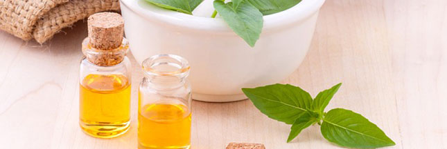 Lutter contre la grippe avec l'huile essentielle de Ravintsara