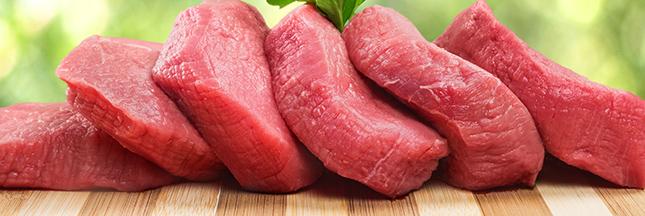Le bicarbonate de soude se substitue à la levure chimique et attendri la viande