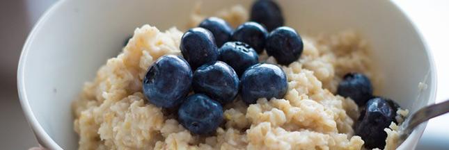 L'avoine : invitez les fibres solubles à votre table