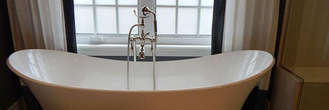 Maux d'hiver : les bains réparateurs
