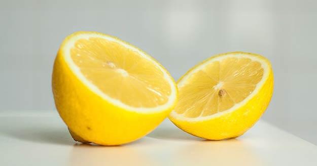 citron verrue
