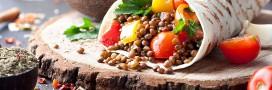 Vegan ou végétarien: tout sur le végétarisme