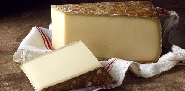 cuisine recette pâtes au potiron et fromage beaufort