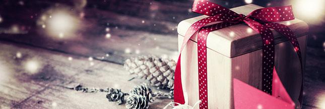 Noël : les idées cadeau de la rédaction