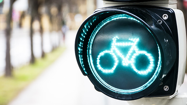 deux roues électrique vélo
