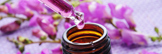 Fleurs de Bach, huiles... petits remèdes pour époque stressante