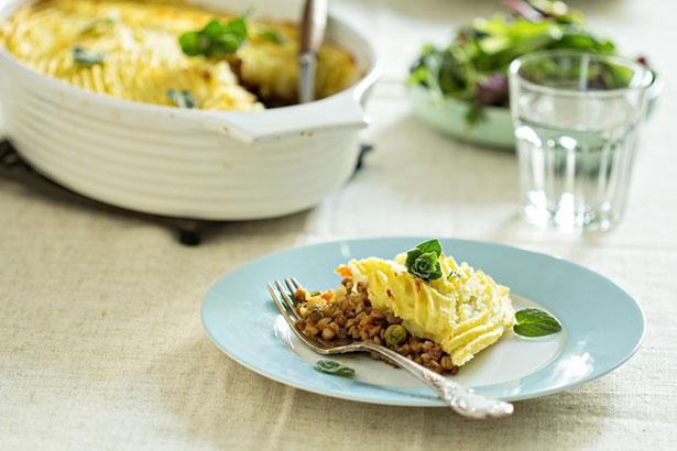 shutterstock-pate-chinois-lentilles-recette-vegetarienne