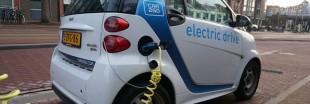 Les véhicules bas carbone, prochain moteur de la croissance française