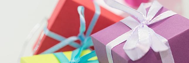 Cadeaux de Noël, sapins, bûche: d'où vient la tradition ?