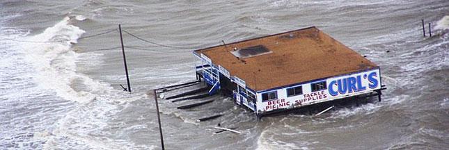 En 20 ans, les catastrophes climatiques ont causé la mort de 600.000 personnes