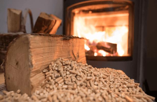 chauffage bois économie