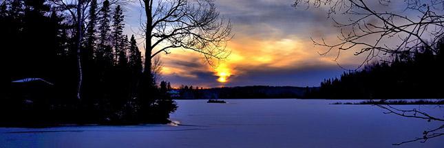 La luminothérapie contre le blues hivernal