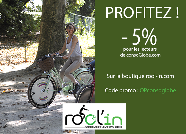 rool'in code promo