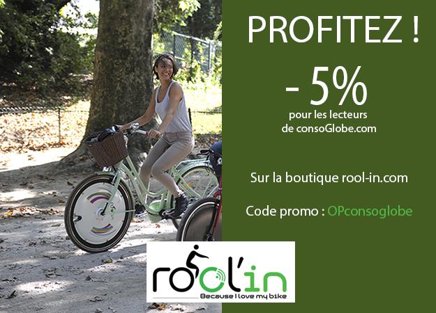 rool'in code promo