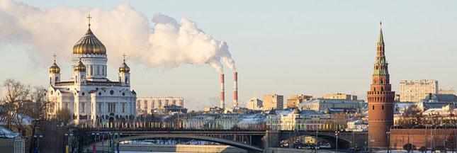 Climat : la Russie se réchauffe 2,5 fois plus vite que la moyenne mondiale