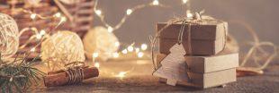 Un Noël sans papier cadeau, c'est possible !