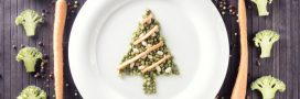 Notre sélection de livres de cuisine pour un Noël vegan