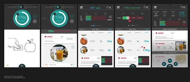 dietsensor-calculer-ses-calories