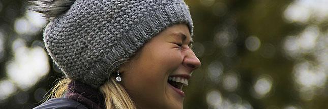 6 huiles essentielles pour être de bonne humeur