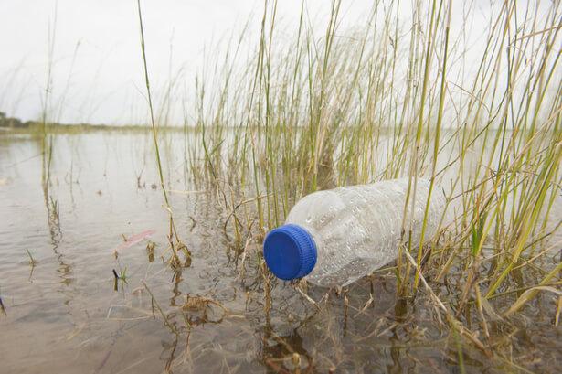 recycler plastique