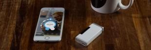 JICC Lighter, le briquet connecté qui vous aide à arrêter de fumer
