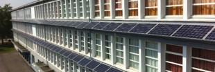 Une deuxième centrale photovoltaïque citoyenne inaugurée dans le Nord