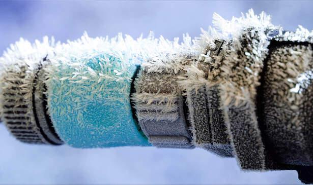 protéger tuyau gel