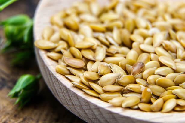 consommer les graines de lin