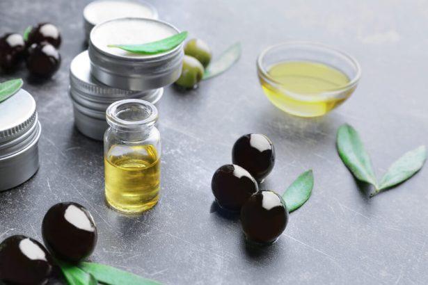 bonne mine, astuce huile d'olive