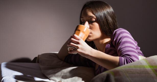 infusion sommeil bienfait