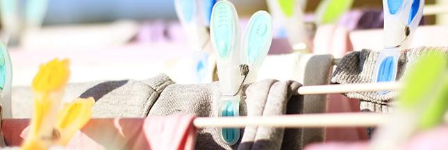 10 astuces pour laver le linge de manière économique