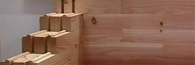 le parpaing en bois va t il d tr ner le parpaing en b ton. Black Bedroom Furniture Sets. Home Design Ideas