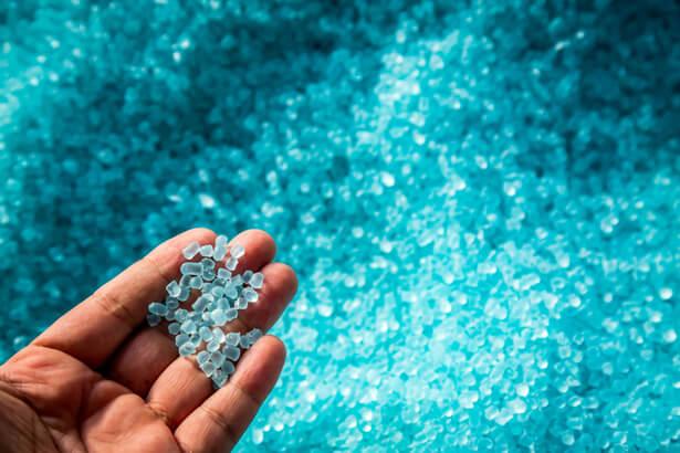 plastique recycle