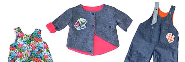 Tout beau, tout bio: notre sélection de nouveaux produits pour enfants