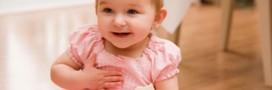 La communication gestuelle pour les bébés entendants: votre bébé vous parle