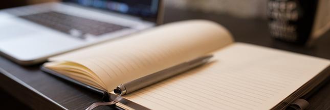 Papier vs. support numérique: quel impact environnemental?