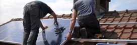 L'application qui nous aide à installer des panneaux solaires